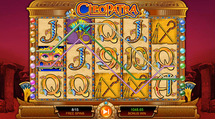 Spiele Ancient Wonders 3D - Video Slots Online